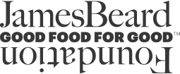 james beard foundation logo