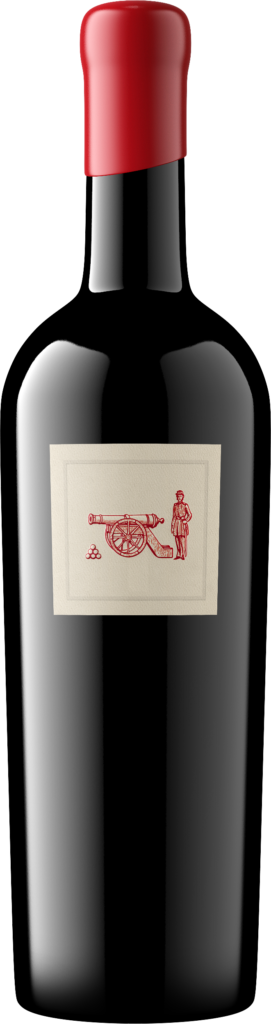 Markham the Character Bordeaux Blend