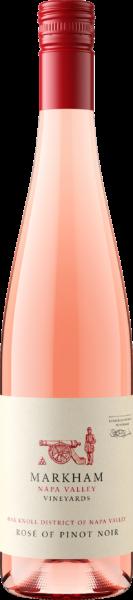Rosé of Pinot Noir