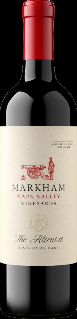 Markham Napa Tiers The Altruist