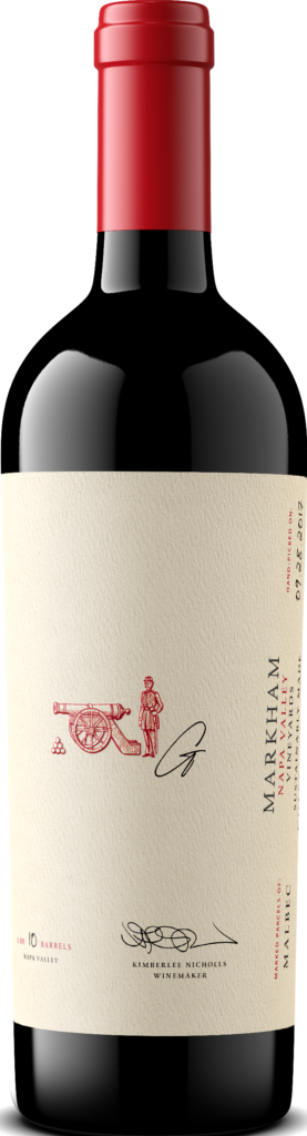 Marked Parcels Malbec