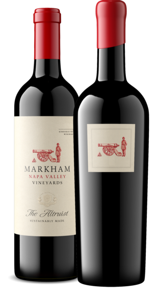 Right Bank Red Blends